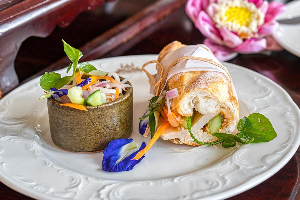 Num Pang sandwich