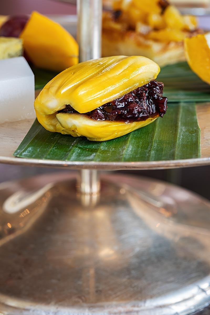 Stuffed Jackfruit