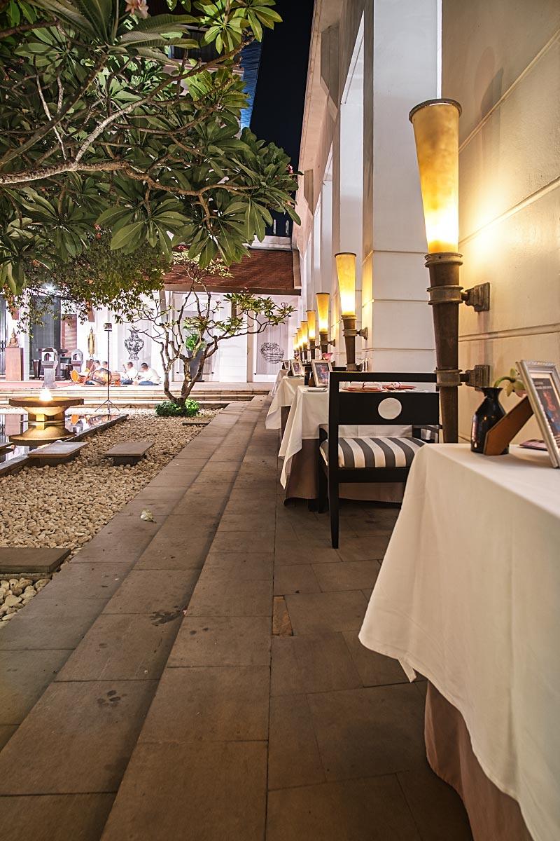 Park Hyatt Siem Reap Dining Room