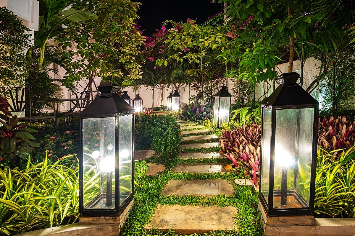Sarai Hotel Siem Reap